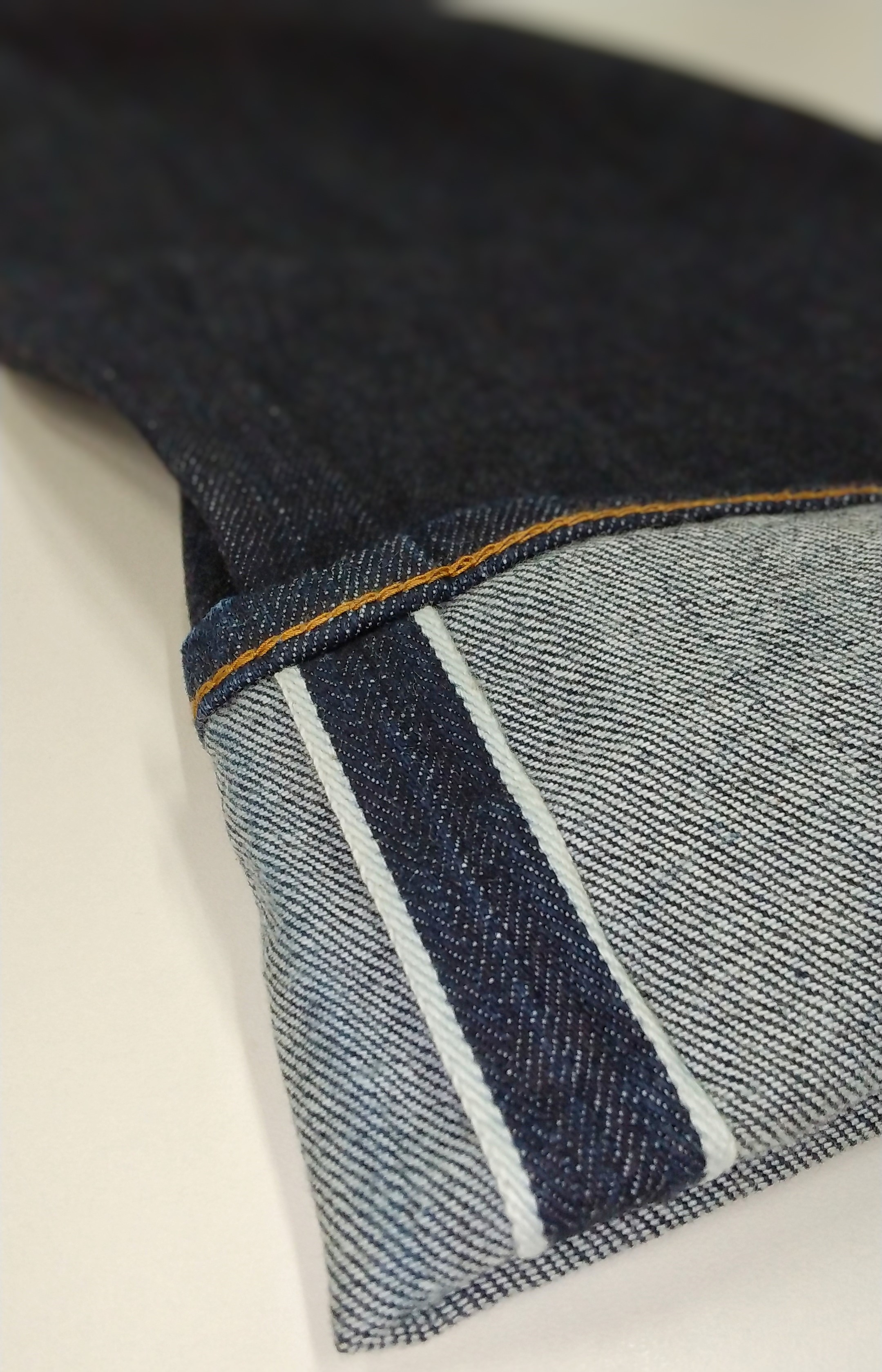 DLP5681 Selvage -L∞PLUS variations-